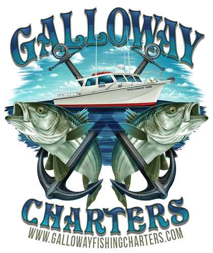 Galloway Girl Fishing Charters